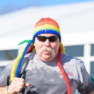 Marleen Van den Neste for Special Olympics Maryland